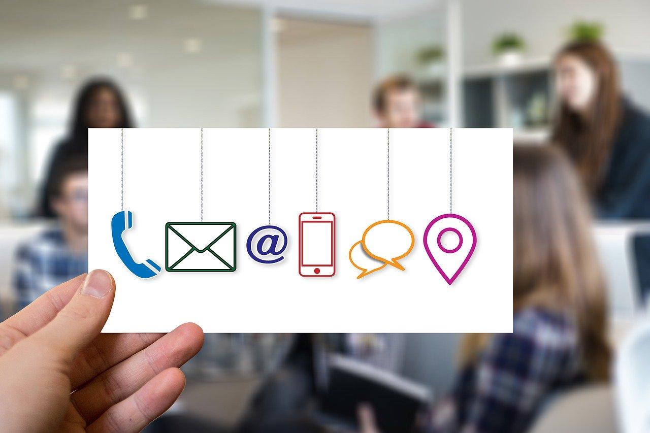 Les principaux outils du webmarketing