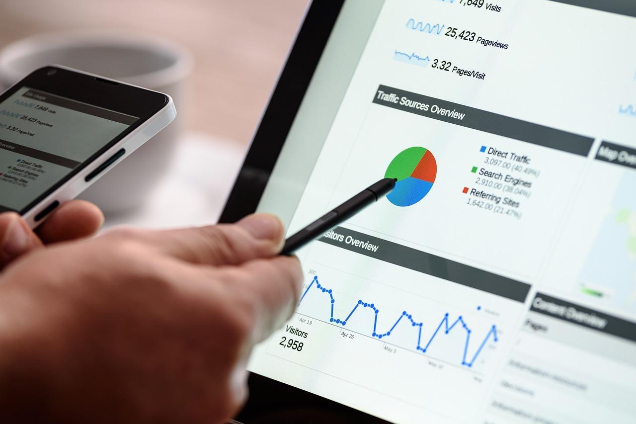 Booster sa visibilité sur le net avec le webmarketing